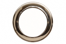 Stainless Steel Facia Ring - for PU6 Underwater Light